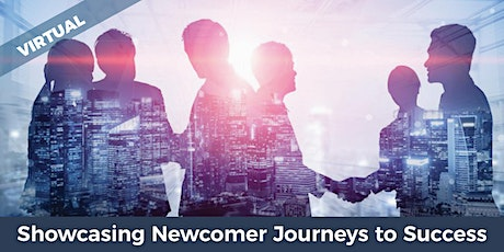 Connecting for Resilience - An Event for Newcomers tickets