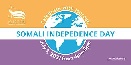 Dakota County Somali Independence Day Celebration tickets