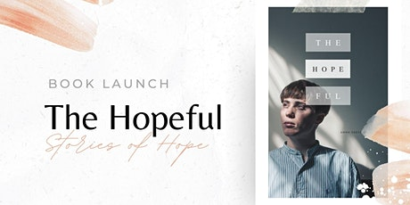 Book Launch 'The Hopeful': Stories of Hope tickets