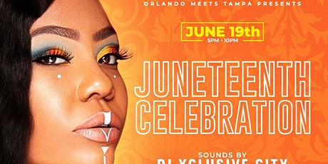 Orlando Meets Tampa Presents : 4TH OF JULY CELEBRATION tickets