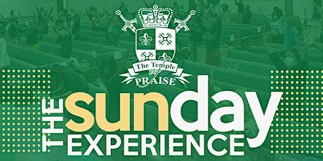 12:00PM • Worship Service tickets