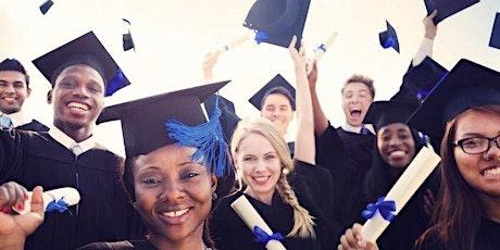 Free College Financial Planning Virtual Webinar for Bellevue S.D. Area tickets