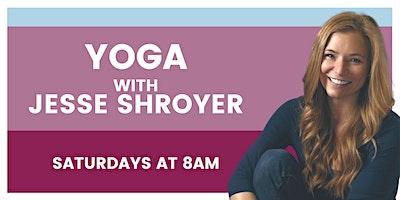 Yoga with Jesse