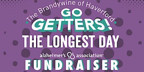 Preston Park Alzheimer's Fundraiser tickets