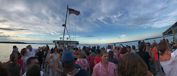 PM Salsa: 4th Annual Latin Fiesta Cruise! image