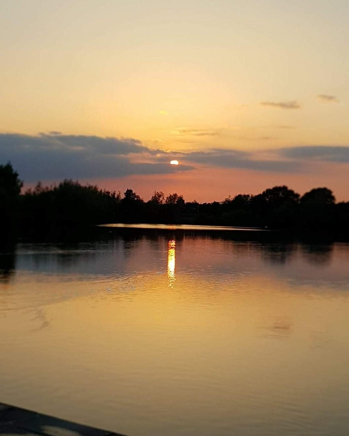 Summer Solstice - Dusk Swim (£10 pp) image