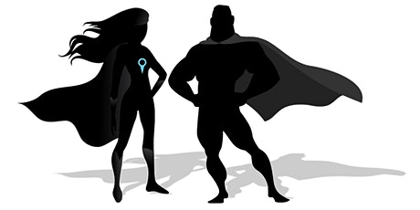 How to Build Superhero Confidence by Discovering Your Two Core Values (DET) tickets