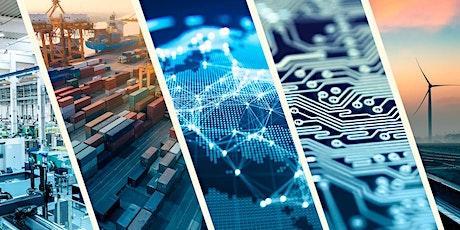 "Dynamic Antitrust Discussion Series: ""Transatlantic Antitrust"" tickets"