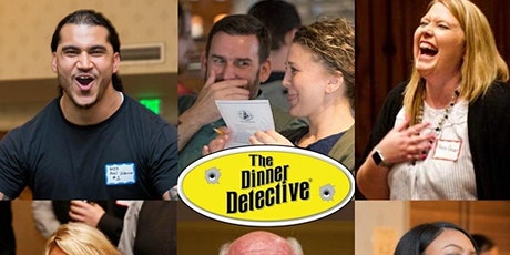 The Dinner Detective Comedy Murder Mystery Dinner Show Philadelphia tickets