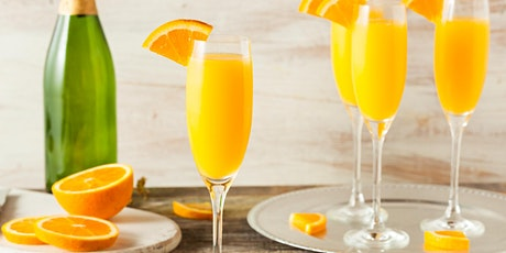 GK's Pile of Pancakes with Mimosa's! tickets