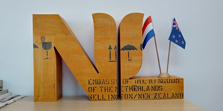 Christchurch Information Evening Dutch Embassy tickets