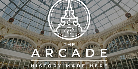 The Arcade Champagne Tour tickets