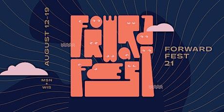 Startup Showcase tickets