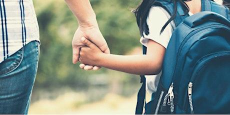 Webinaire - Étude sur la participation des enfants en médiation familiale billets