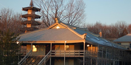 Sunday Morning Meditation & Dharma Talk tickets