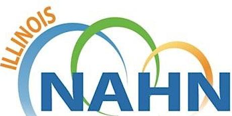 NAHN- Illinois Chapter June Meeting tickets