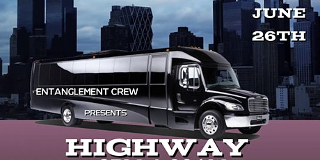 Highway Way Party Bus tickets