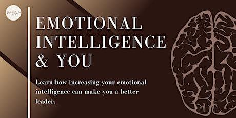 Emotional Intelligence & You tickets
