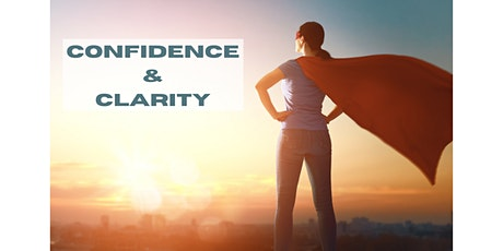 How to Build Superhero Confidence by Discovering Your Two Core Values (JC) tickets