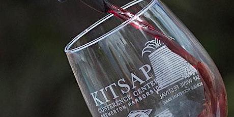 Kitsap Wine Festival 2021 tickets