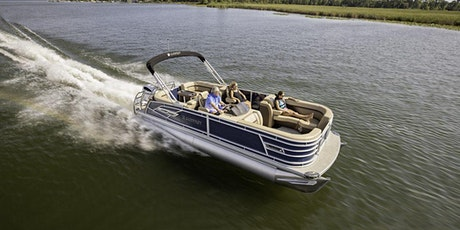 The Boat House: Fox Chain O' Lakes Boaters Rendezvous Loop tickets