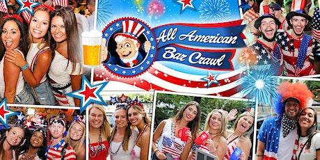 All American Bar Crawl 2021 (Washington, DC) tickets