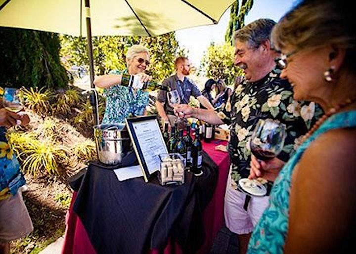 Kitsap Wine Festival 2021 image