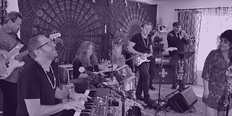 NOLAZ Band  (New Orleans Soul Music) tickets