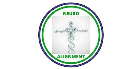Neuro Alignment biglietti