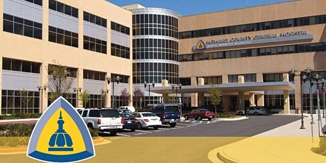 Howard County General Hospital Virtual Recruitment Information Session tickets