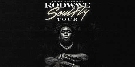 Rod Wave: SoulFly Tour presented by Rolling Loud and Live Nation tickets