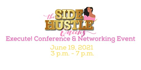 Execute! Conference & Networking Event tickets