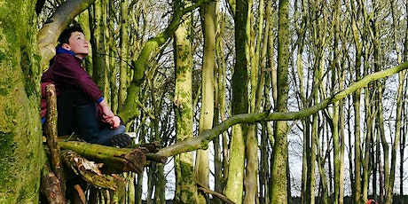 Thur 5th August 2021, Age 12+ Forest school session tickets