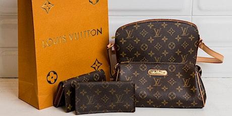 Designer Handbag Reveal @ Clothes Mentor Plantation tickets