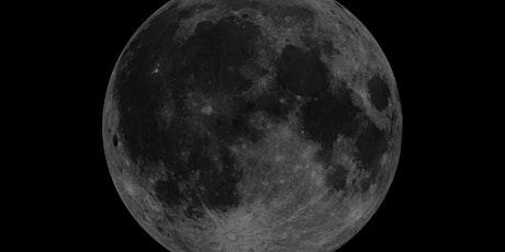 July New moon meditation+ intentions tickets