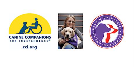 PWC Speaker Series - Bergin University of Canine Studies tickets