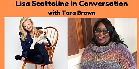 Bestselling Author Lisa Scottoline in Conversation with Tara Brown tickets