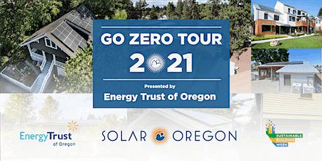 Go Zero Tour 2021 - Virtual Segment tickets