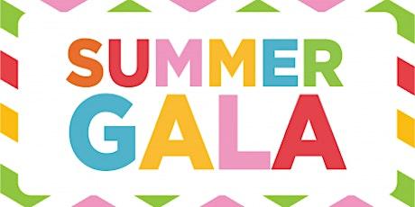 Summer Gala Concert tickets