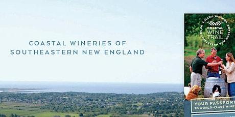 Coastal Wine Trail's Wine, Cheese, & Chocolate Festival tickets