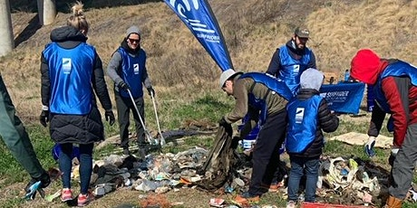 Surfrider Clean Up Event at Jetton Park tickets