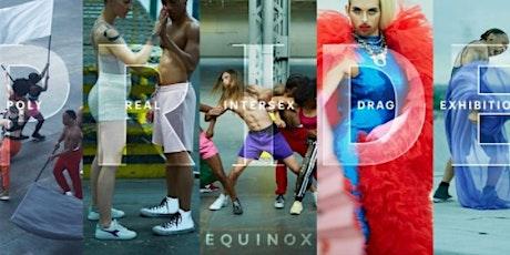 PRIDE Party @Equinox tickets