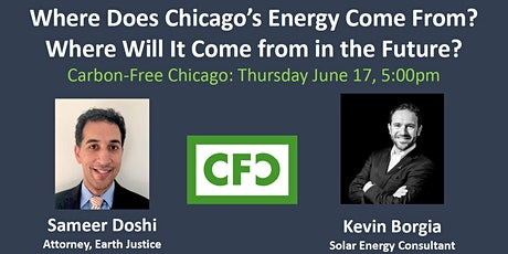 CFC Deep Dive: Where Does Chicago's Energy Come From? tickets