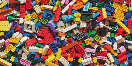 """LEGO """"Make and Take"""" Session tickets"""