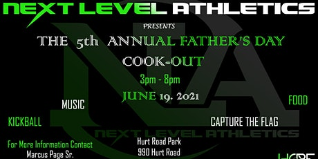 Next Level Athletics Father's Day Event tickets