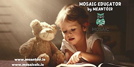 MOSAIC  Demonstration tickets