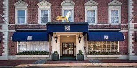 Luncheon and Paranormal Investigation at the Hawthorne Hotel in Salem, MA tickets