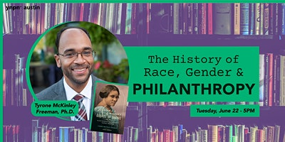 History of Race, Gender and Philanthropy