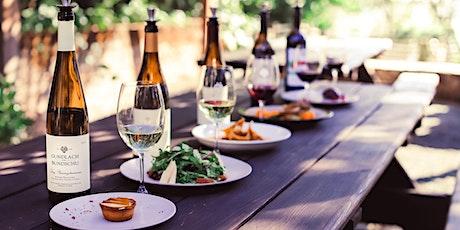 Summer Solstice Dinner in the Vineyards tickets