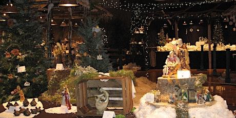 Corvallis Nativity Festival tickets